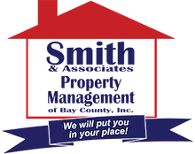 Smith & Associates Property Management of Bay County Inc. Logo